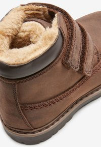Next - Baby shoes - brown - 4