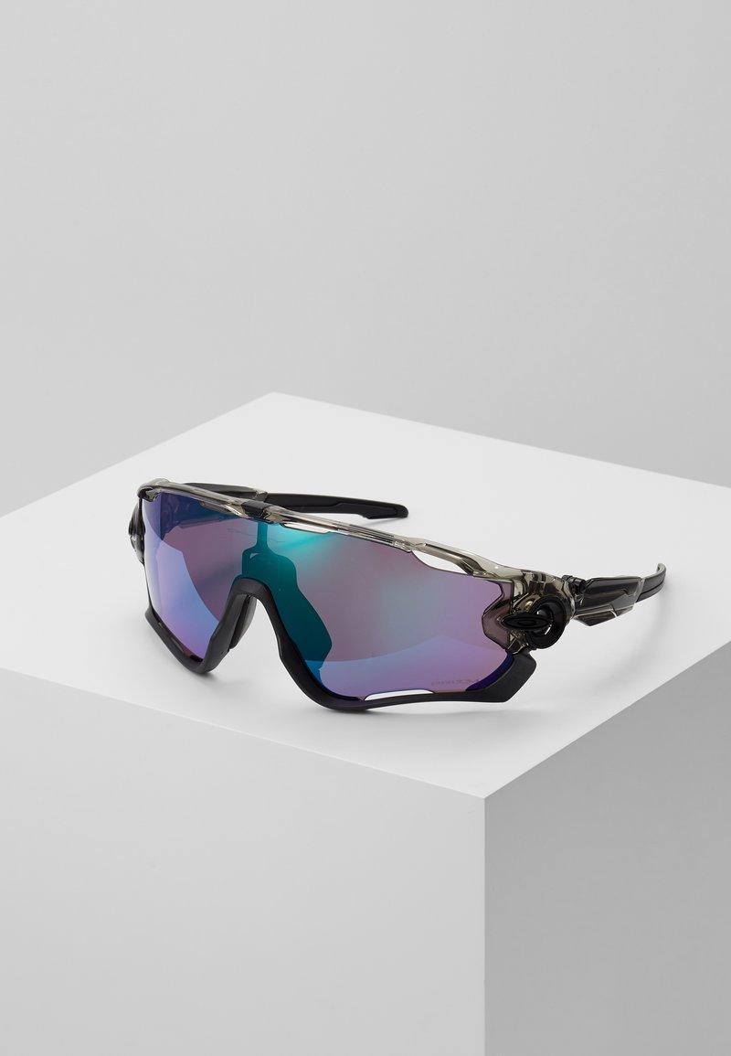 Oakley - JAWBREAKER - Sportbrille - grey ink/jade