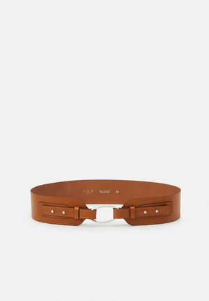 IDOIA - Waist belt - tan