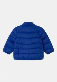 adidas Originals - UNISEX - Down jacket - royal blue/white - 2