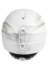 Alpina - GRAP 2.0 - Casque - white/prosecco matt - 4