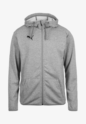 LIGA CASUALS - Training jacket - grey