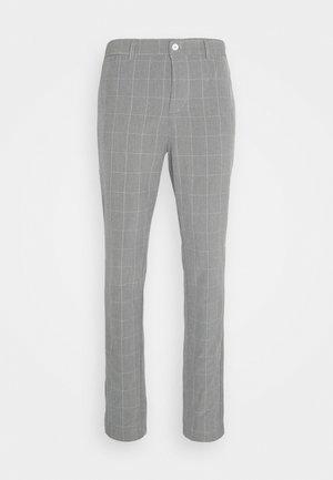 DICE - Bukse - grey