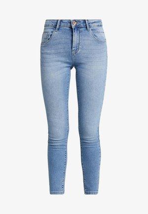 ONLDAISY - Jeans Skinny Fit - light blue denim