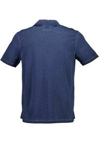Better Rich - SOHO  - Polo shirt - navy - 2