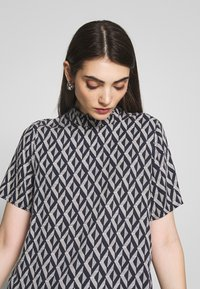 ONLY - ONLFALMA - Blouse - night sky/graphic space - 4