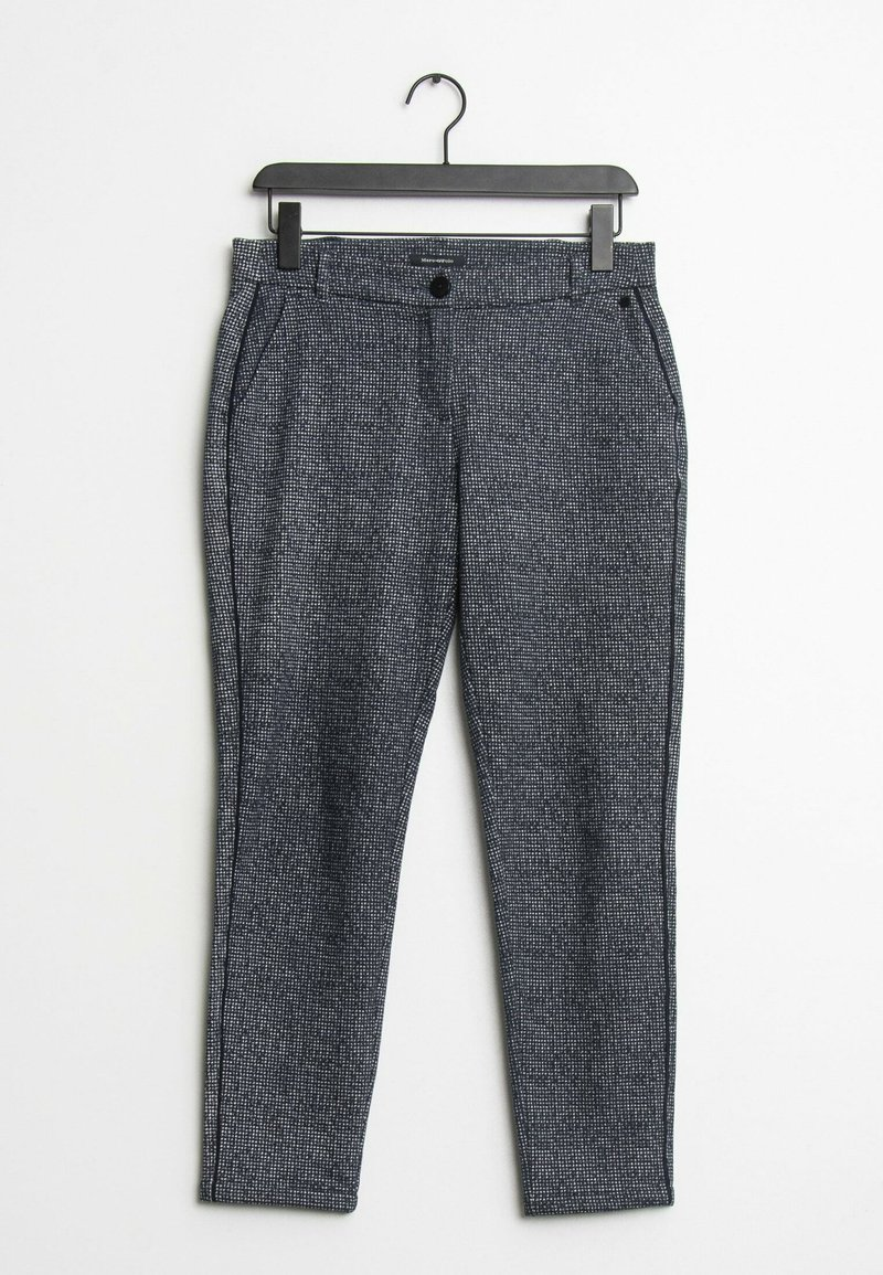 Marc O'Polo - Trousers - blue