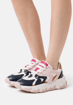 VMTIMONO  - Sneaker low - sepia rose
