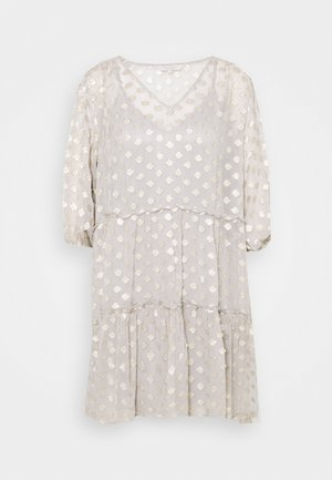 HAWRA - Cocktail dress / Party dress - flint gray