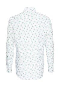 Seidensticker - SHAPED FIT - Shirt - grün - 1