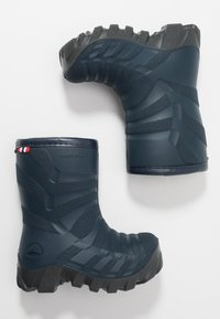 Viking - ULTRA 2.0 UNISEX - Gummistiefel - navy/charcoal - 0