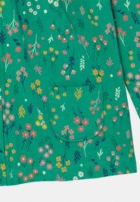 Carter's - FLORAL SET - Print T-shirt - green - 2