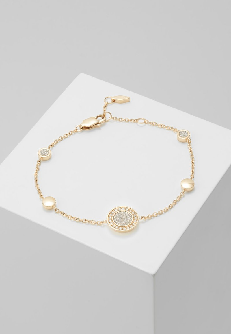 Fossil - CLASSICS - Armbånd - rose gold-coloured