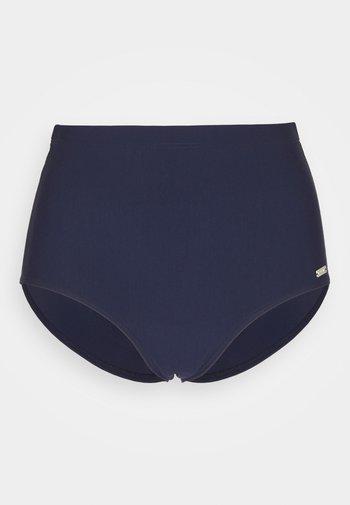 SHAPING - Bikini bottoms - marine