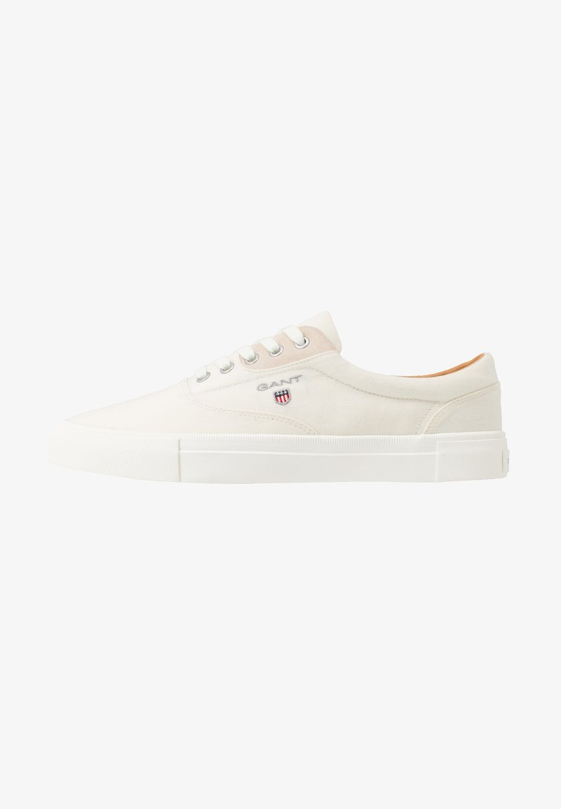 GANT - SUNDALE - Trainers - offwhite