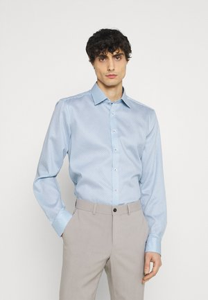 LEVEL 5 SLIM FIT - Koszula - blue