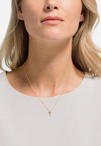 CHRIST Gold - Halskette - roségold - 0