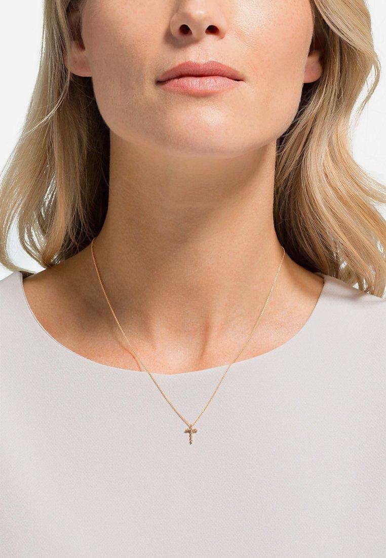 CHRIST Gold - Halskette - roségold