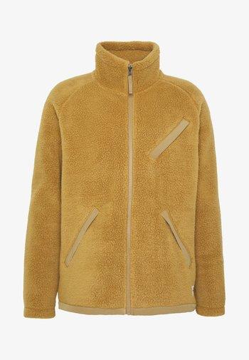 MEN'S CRAGMONT JACKET - Fleece jacket - british khaki