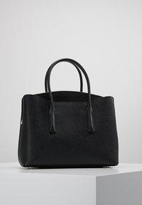 kate spade new york - MARGAUX LARGE SATCHEL - Across body bag - black - 2