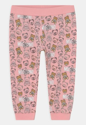 TROUSERS ADDITION - Trousers - pink