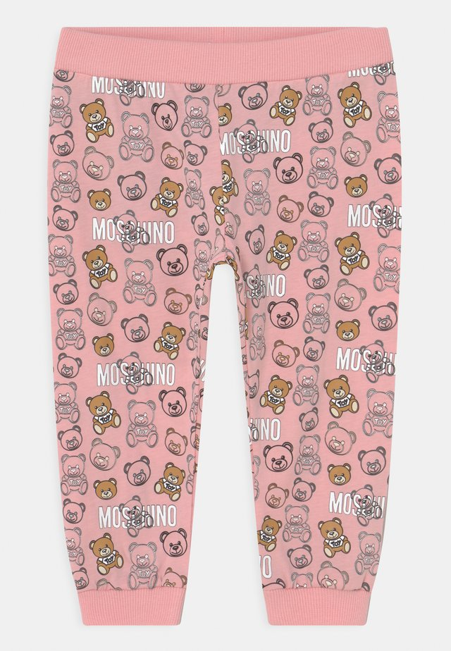 TROUSERS ADDITION - Kalhoty - pink