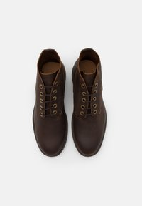 Hudson London - BRIGGS - Lace-up ankle boots - brown - 3