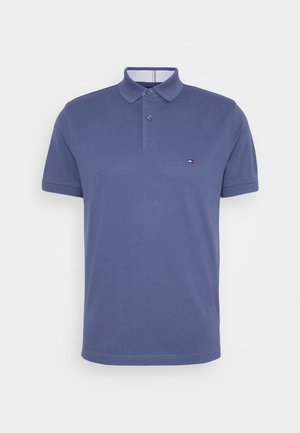 1985 REGULAR - Poloshirt - faded indigo