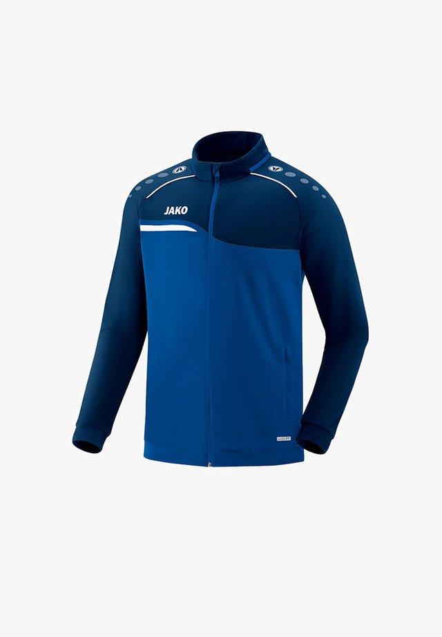 Training jacket - blaublau