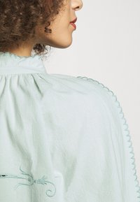 See by Chloé - Tunic - automnal blue - 6