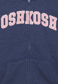 OshKosh - LOGO HOODIE - Hoodie - blue - 2
