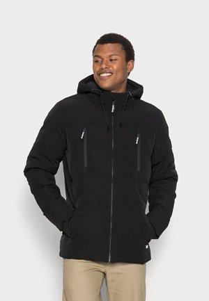 LONDERS - Winter jacket - black