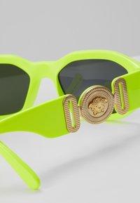 Versace - UNISEX - Solbriller - yellow - 5
