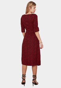 Trendyol - Shirt dress - red - 1