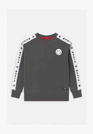 CHARLIE UNISEX - Sweatshirt - magnet