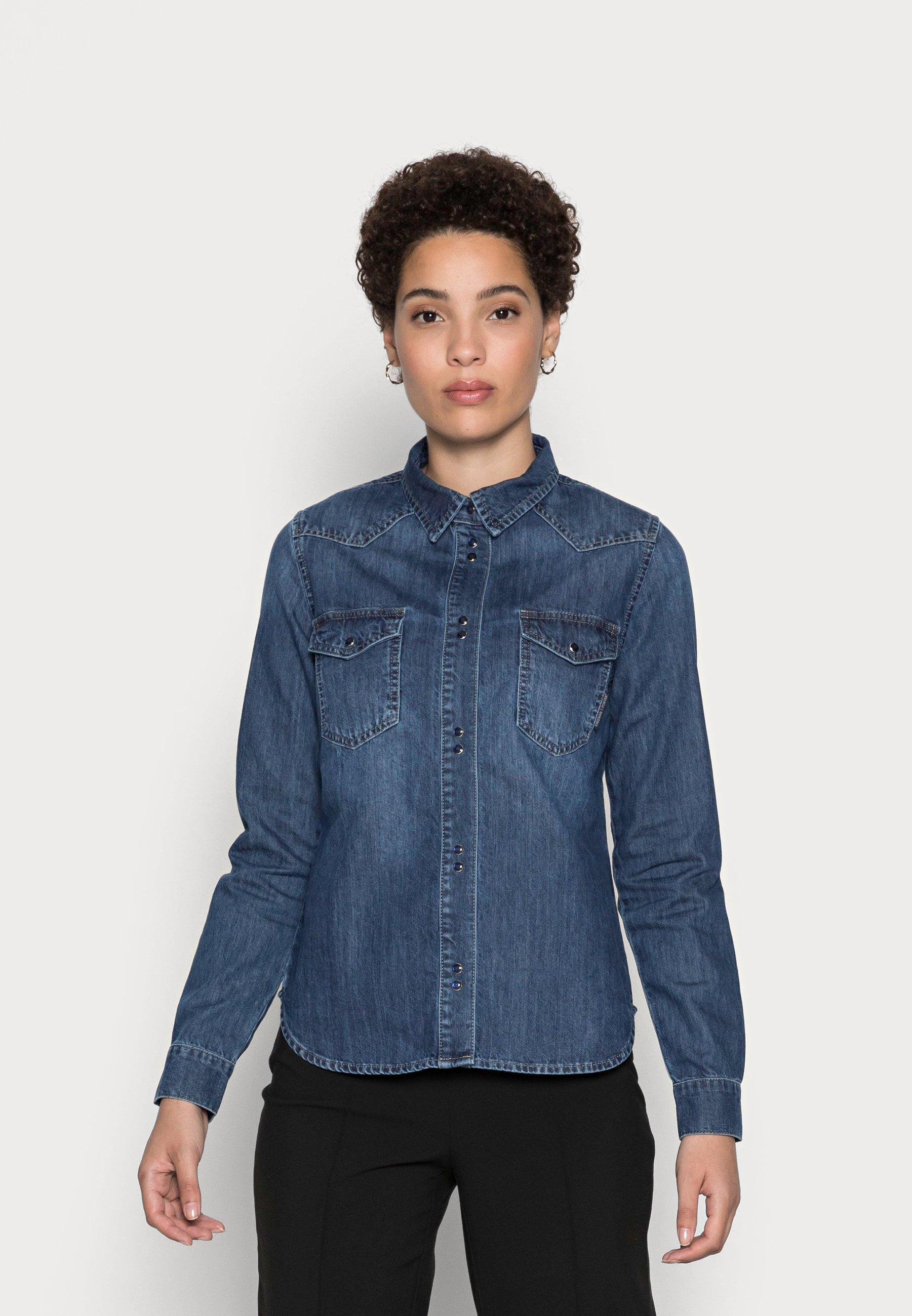 Women MARINA  - Button-down blouse