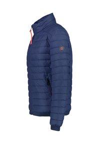LERROS - Winter jacket - blaumelange - 1