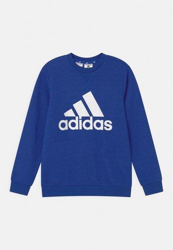 Felpa - bold blue/white