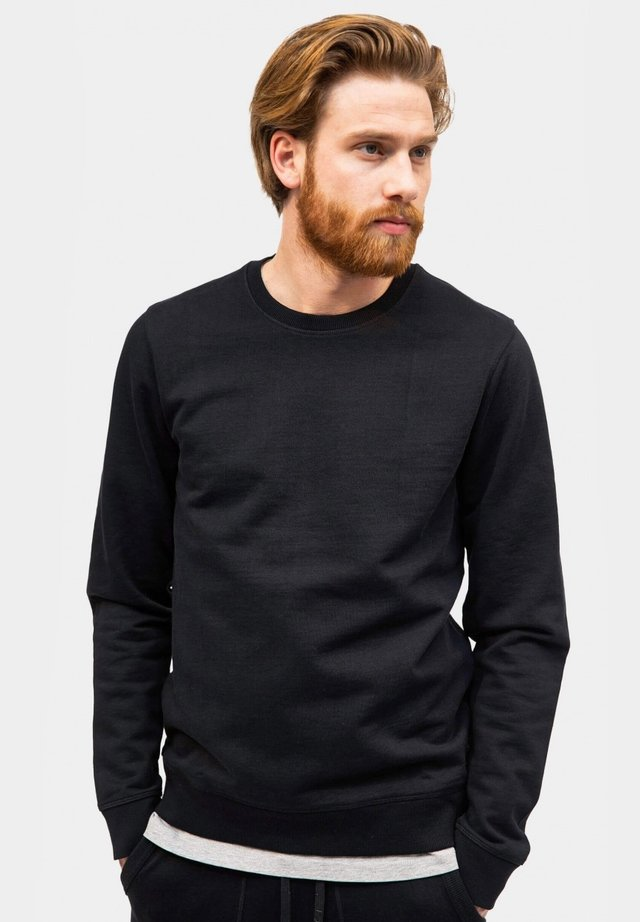 Sweater - off black