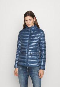 Lauren Ralph Lauren - LUST INSULATED - Down jacket - blue - 0