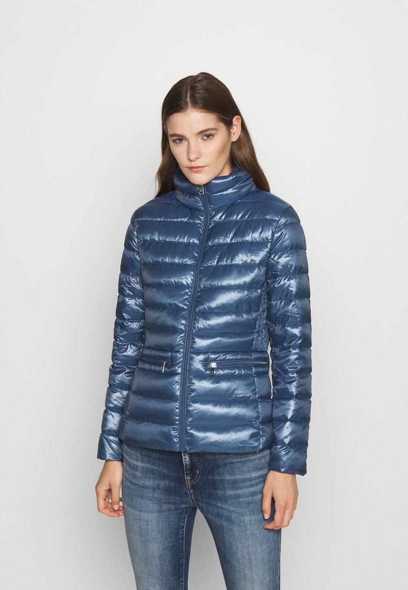 Lauren Ralph Lauren - LUST INSULATED - Down jacket - blue