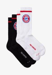 FC Bayern München - 2PACK - Socks - sonstige (other) - 0