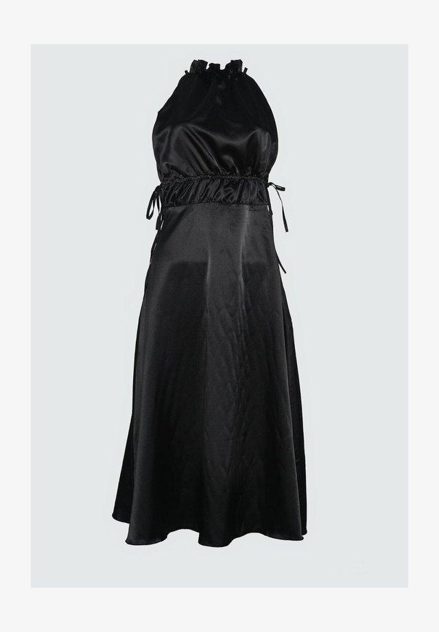 PARENT - Vestito elegante - black