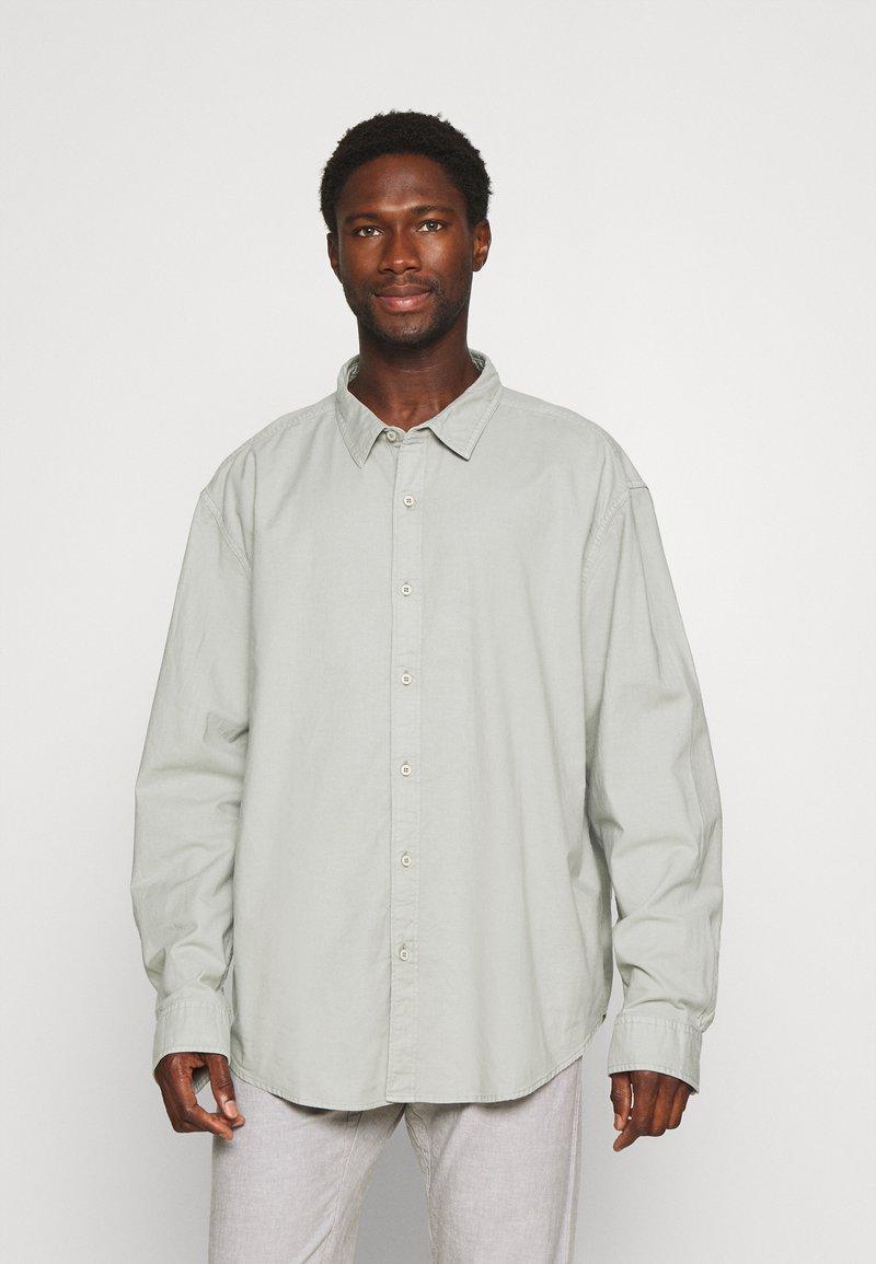 DOCKERS - SHIRT - Overhemd - aqua grey