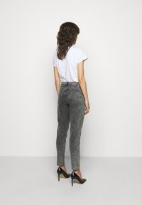 Boyish - BILLY HIGH RISE - Jeans Skinny Fit - toxic avenger - 2