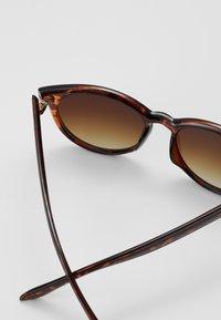 Anna Field - Sunglasses - brown - 3