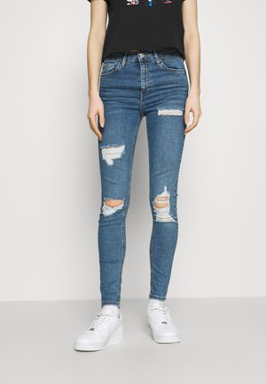 JAMIE - Jeans Skinny Fit - blue denim