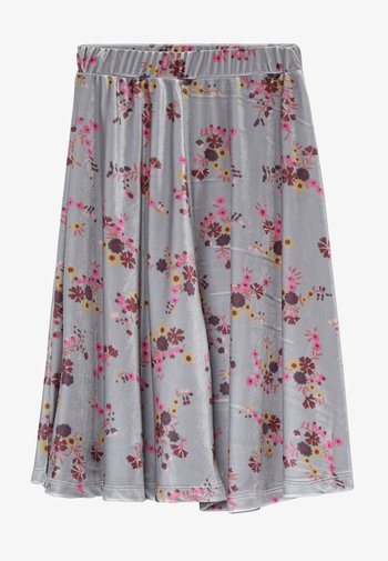 GRETA  LONG SKIRT