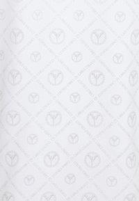 Carlo Colucci - Print T-shirt - white - 2