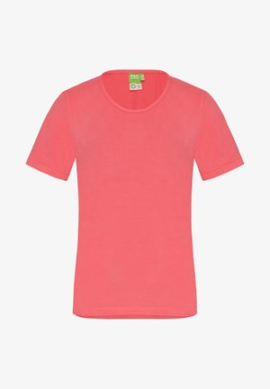 Basic T-shirt - icelolly